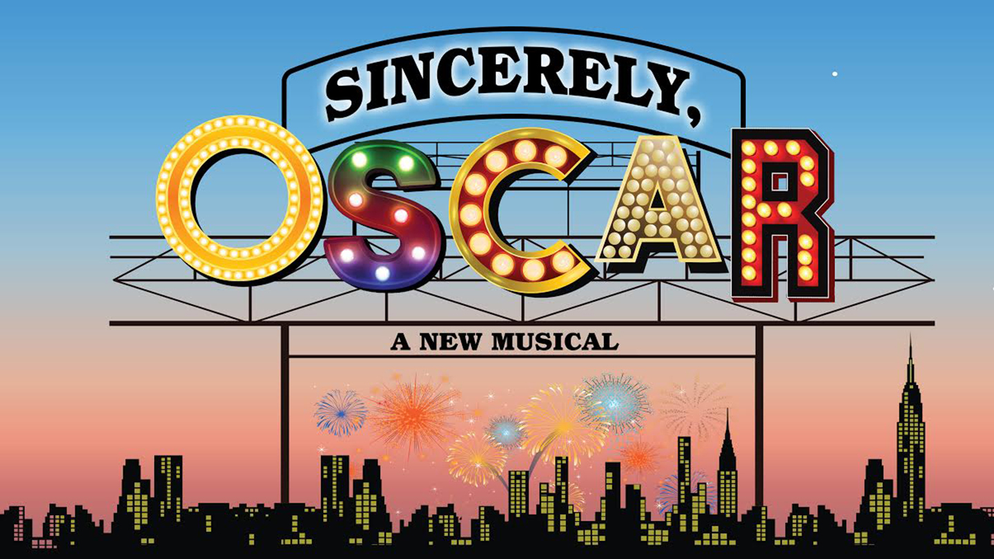 """""""Sincerely, Oscar"""": Live & 3D Tribute to Hammerstein"""