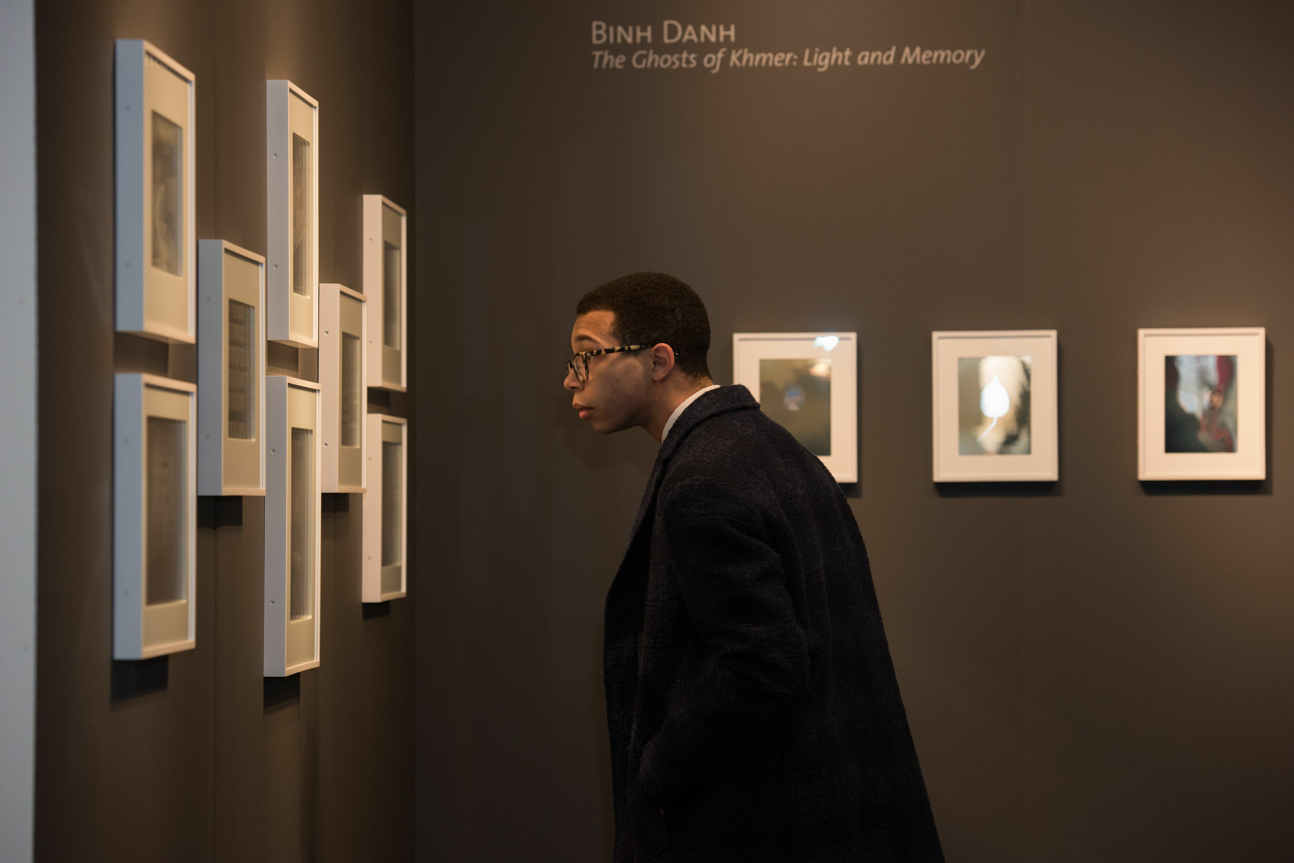 """""""The Photography Show"""": Famed Annual Exhibition"""