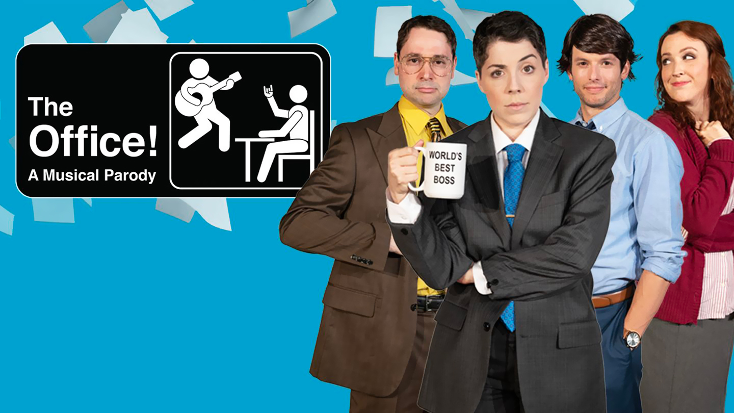 """""""The Office: A Musical Parody"""" Goes Back to Scranton"""