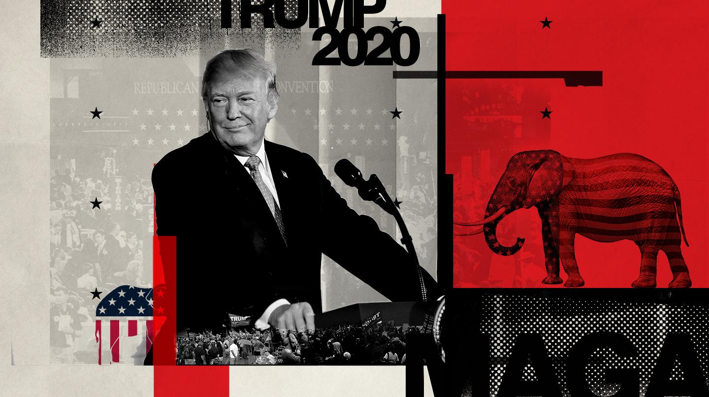 IQ2US Debate: The Republican Party Should Not Re-Nominate Trump