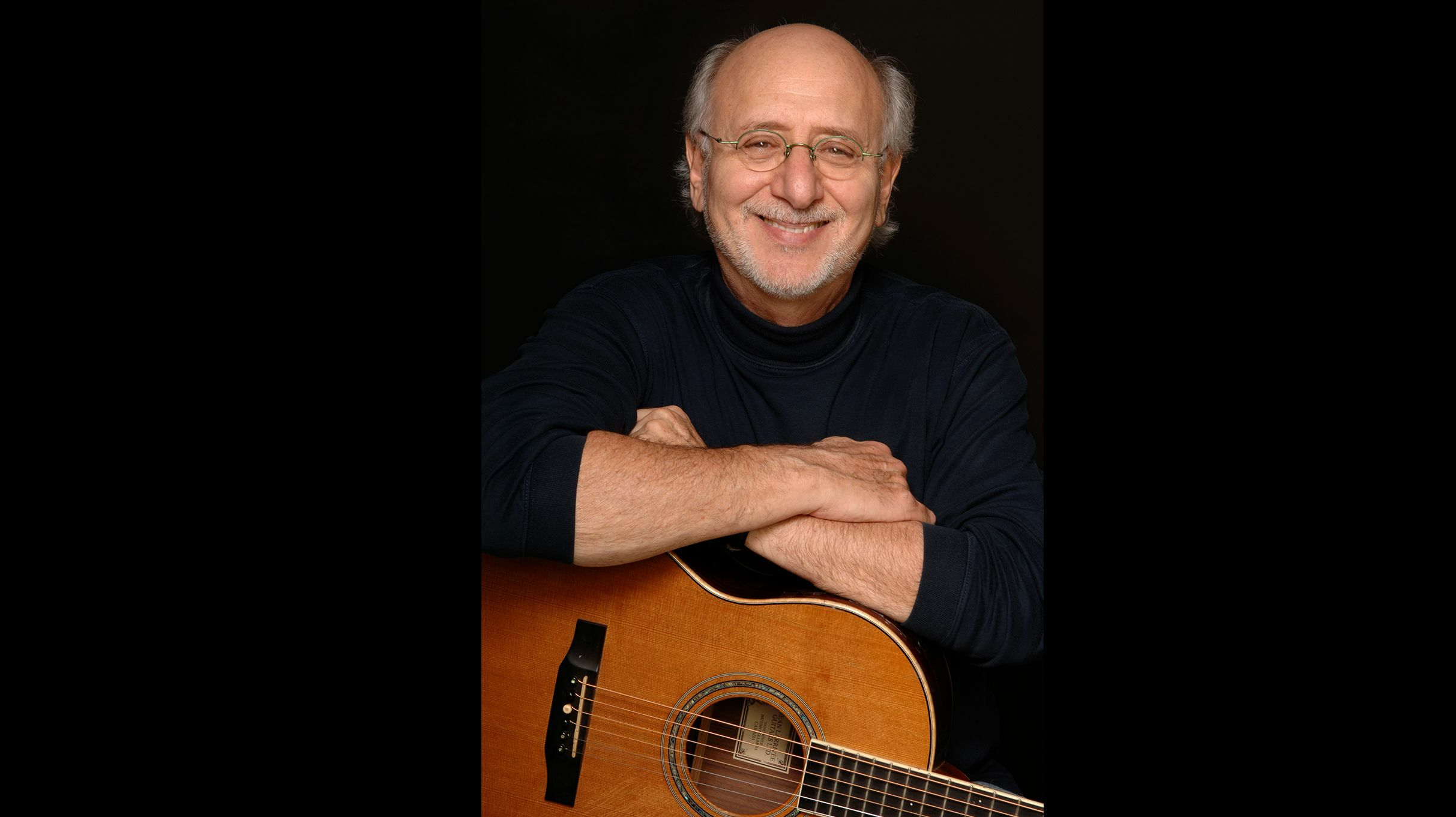 An Evening With Peter Yarrow Of Peter, Paul & Mary