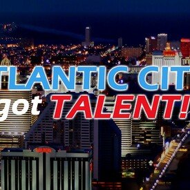 "Atlantic City's Got Talent!"" Season 2"