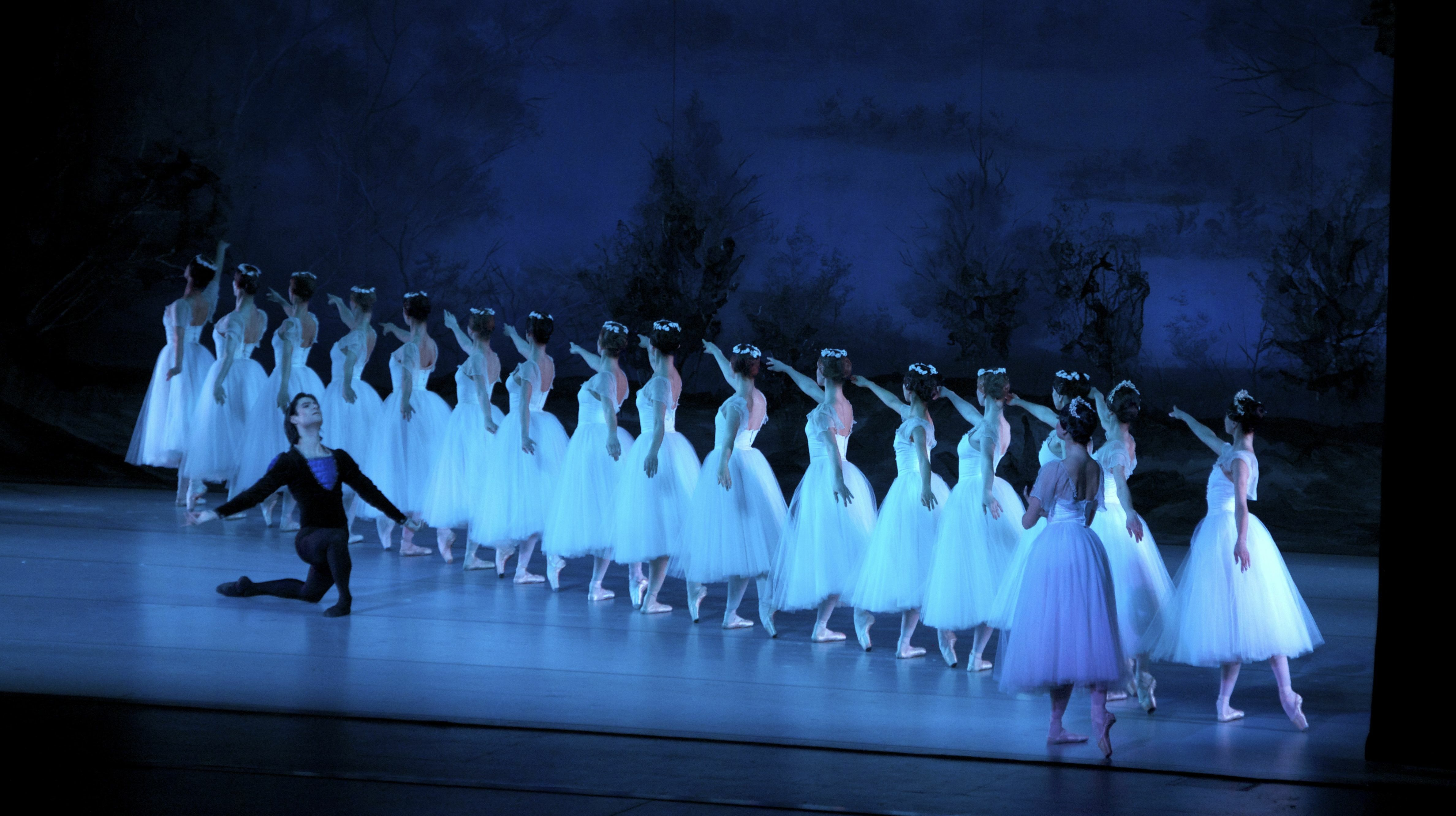 """Russian National Ballet Theatre: """"Giselle"""""""