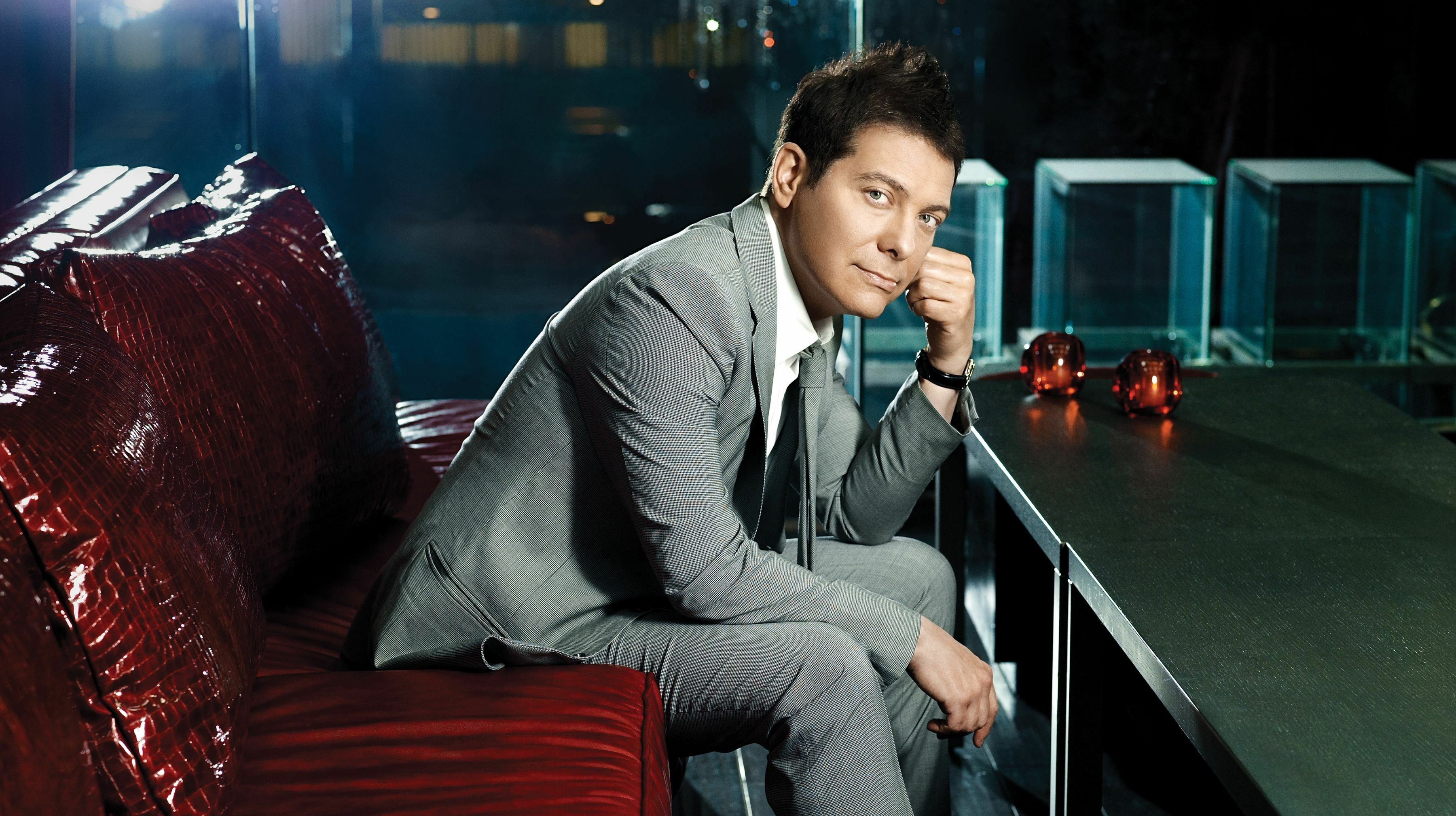 Michael Feinstein With Special Guest Storm Large