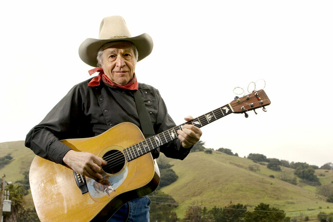 Ramblin' Jack Elliott Tickets