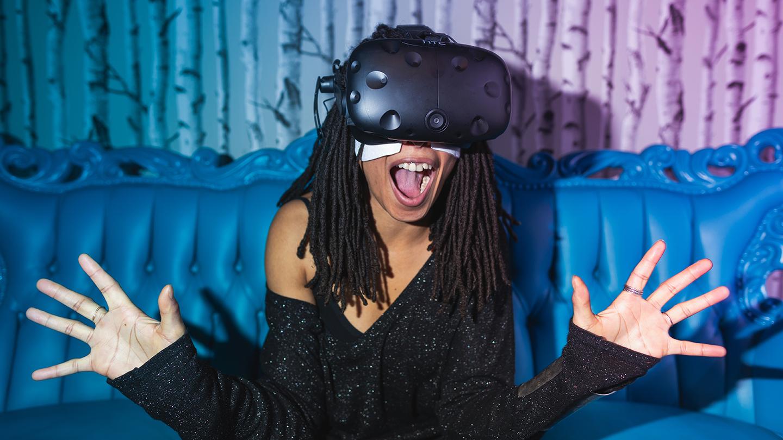 VR World NYC: 50+ Virtual Reality Adventures