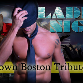 Ladies Night Out LIVE -- Men in Motion Male Revue