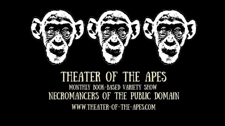 """Necromancers of the Public Domain"""