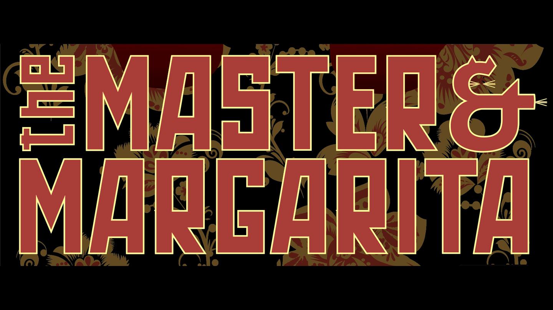 The Master and Magarita