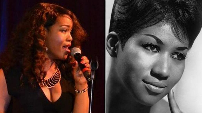 Aretha Franklin Celebration feat. Lady Jae Jones