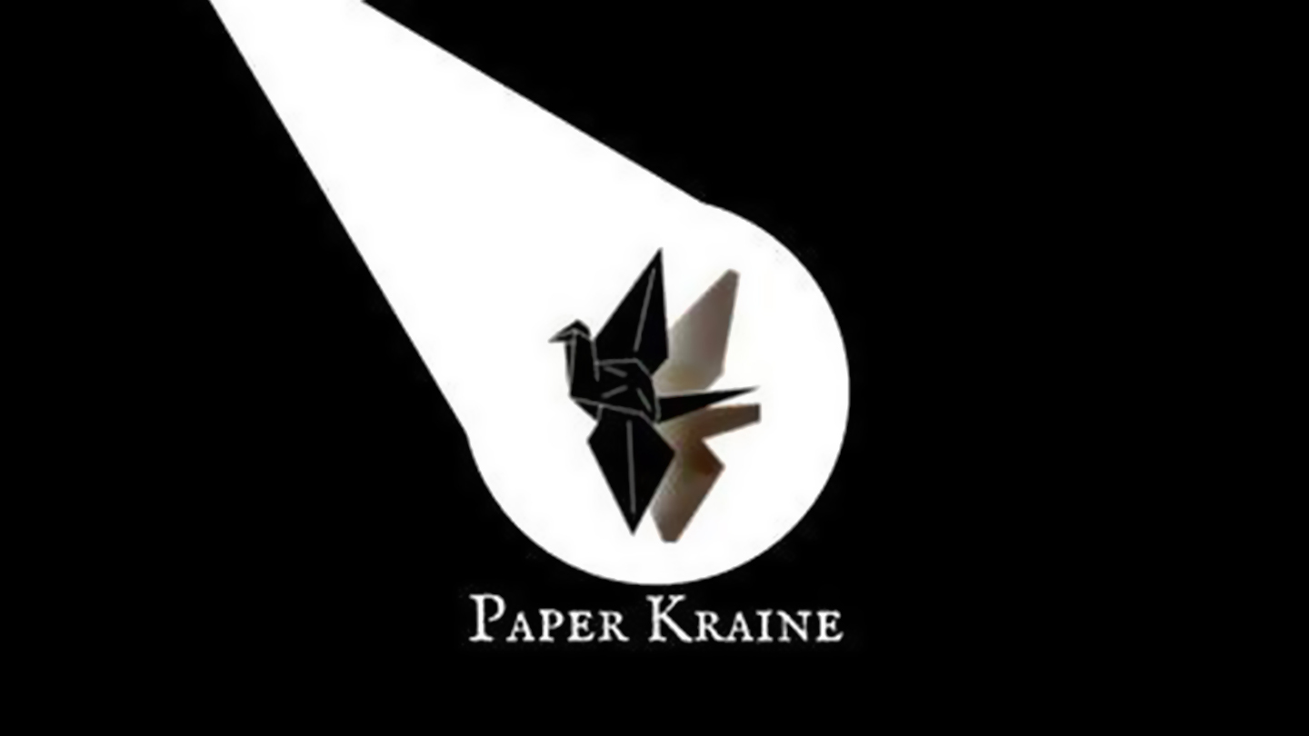 """""""Paper Kraine"""": New Comedy Works From New Artists"""