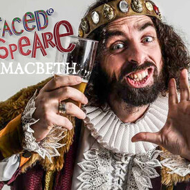 "Sh!t-Faced Shakespeare: ""Macbeth"