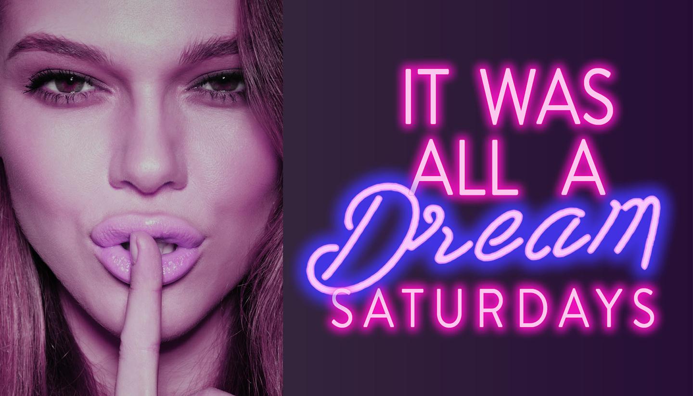 Saturdays at PHD Terrace Dream Midtown: DJs, Music & Drinks