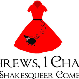 Two Shrews, One Chalice -- A Shakesqueer Comedy