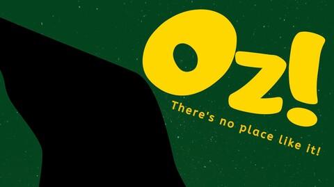"""Oz!"""