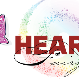"Heart of Fairy:"" A New Fairy Play"