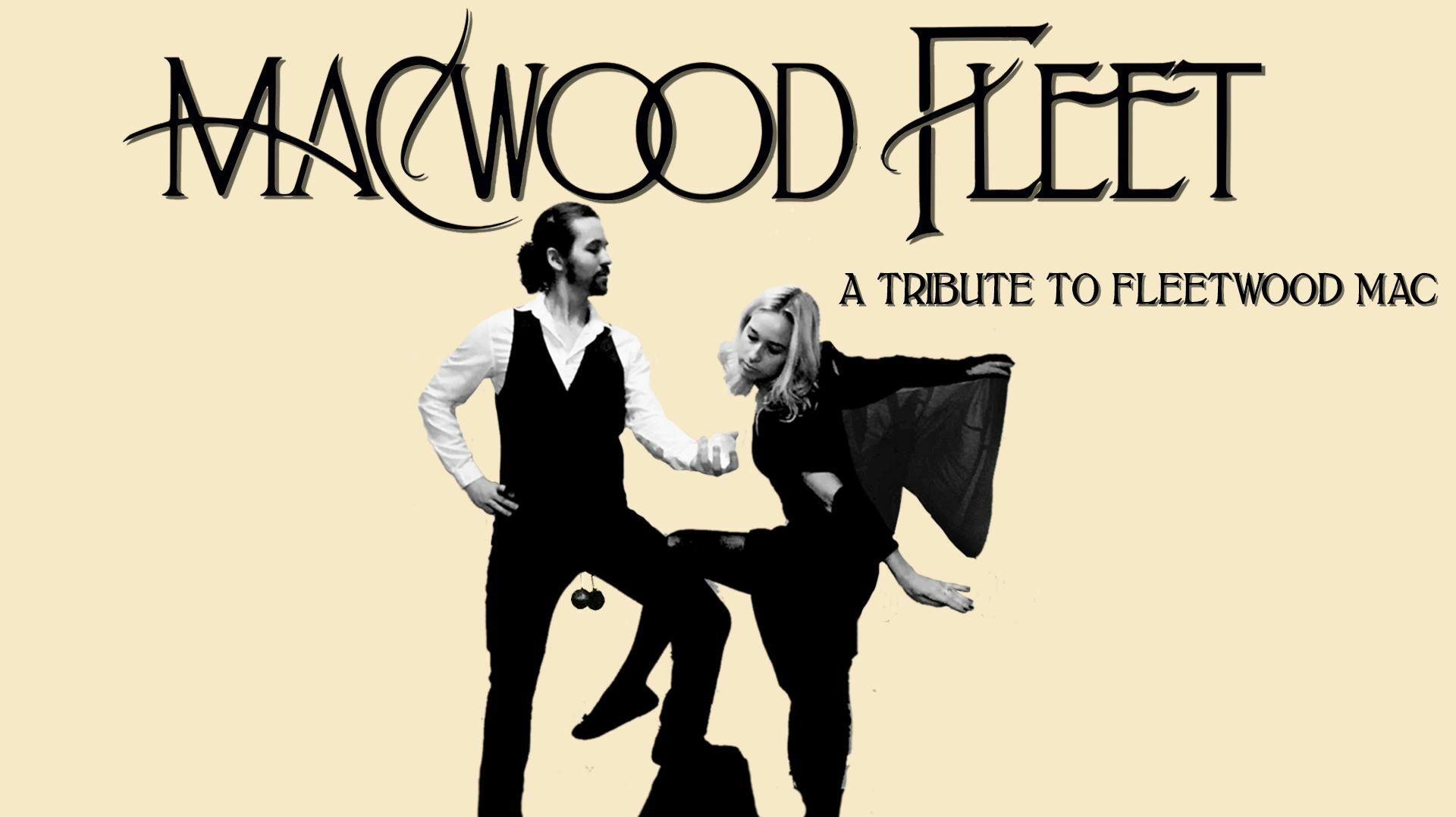 "Macwood Fleet plays ""Rumours"""