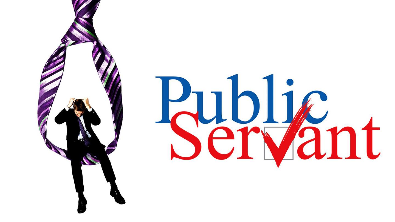 """Public Servant"": Political Drama Debuts"