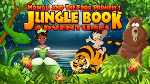"""Jungle Book Adventure"""