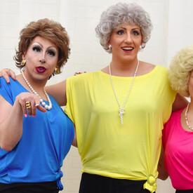 The Golden Gays -- A Golden Girls Revue