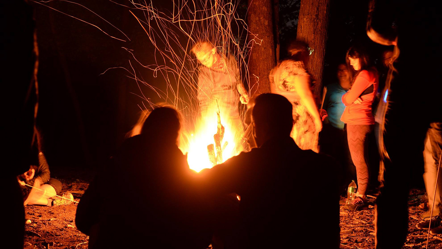 OutdoorFest NYC Campout: A Weekend of Outdoor Fun