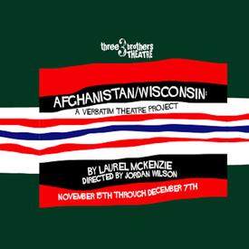 Afghanistan/Wisconsin