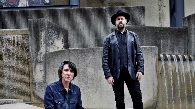 Drive By Truckers Duo Tickets