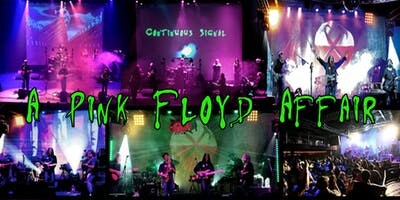 Continuous Signal: A Pink Floyd Affair Tickets