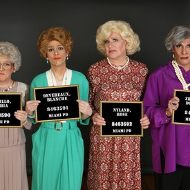 The Golden Girls: The Lost Episodes, Vol. 3