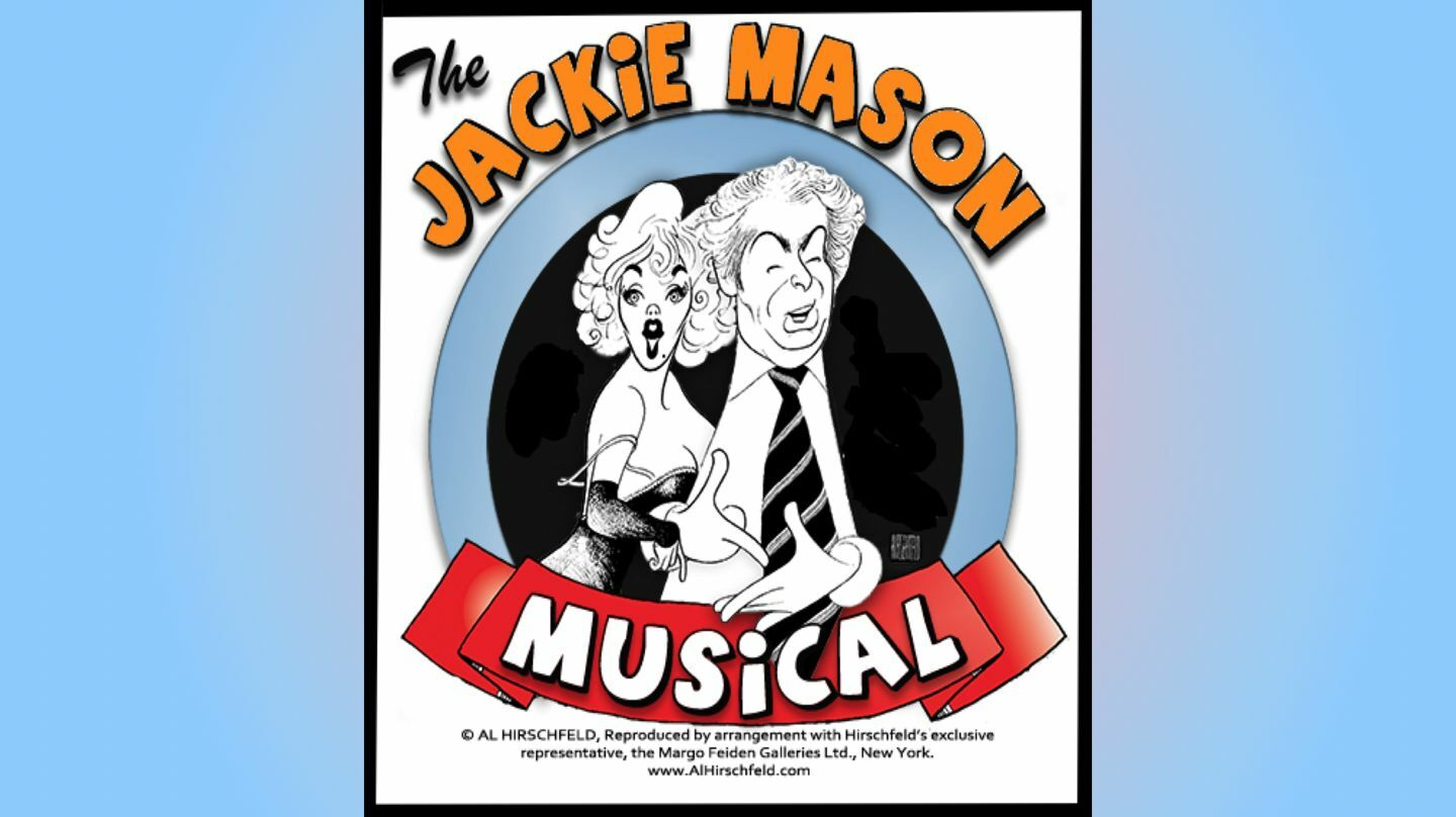 """""""The Jackie Mason Musical"""": Daddy Issues and Laughs"""