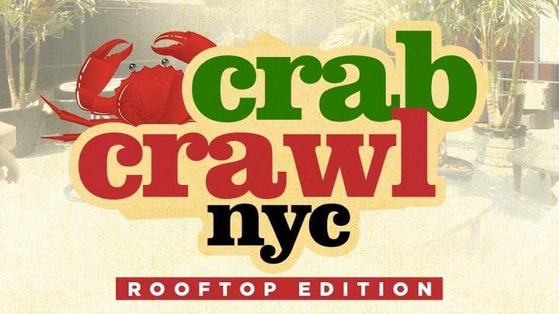 The Crab Crawl NYC: Crab & Seafood Festival