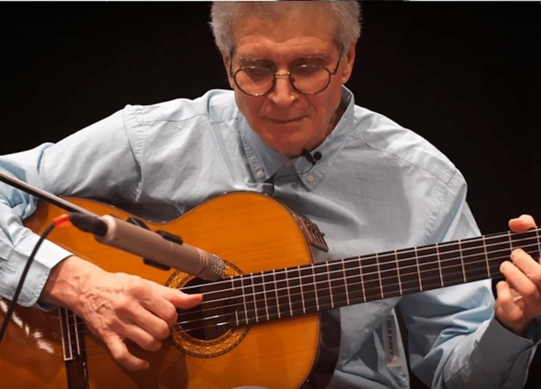 Richard Boukas & Quarteto Moderno - Brazilian Jazz