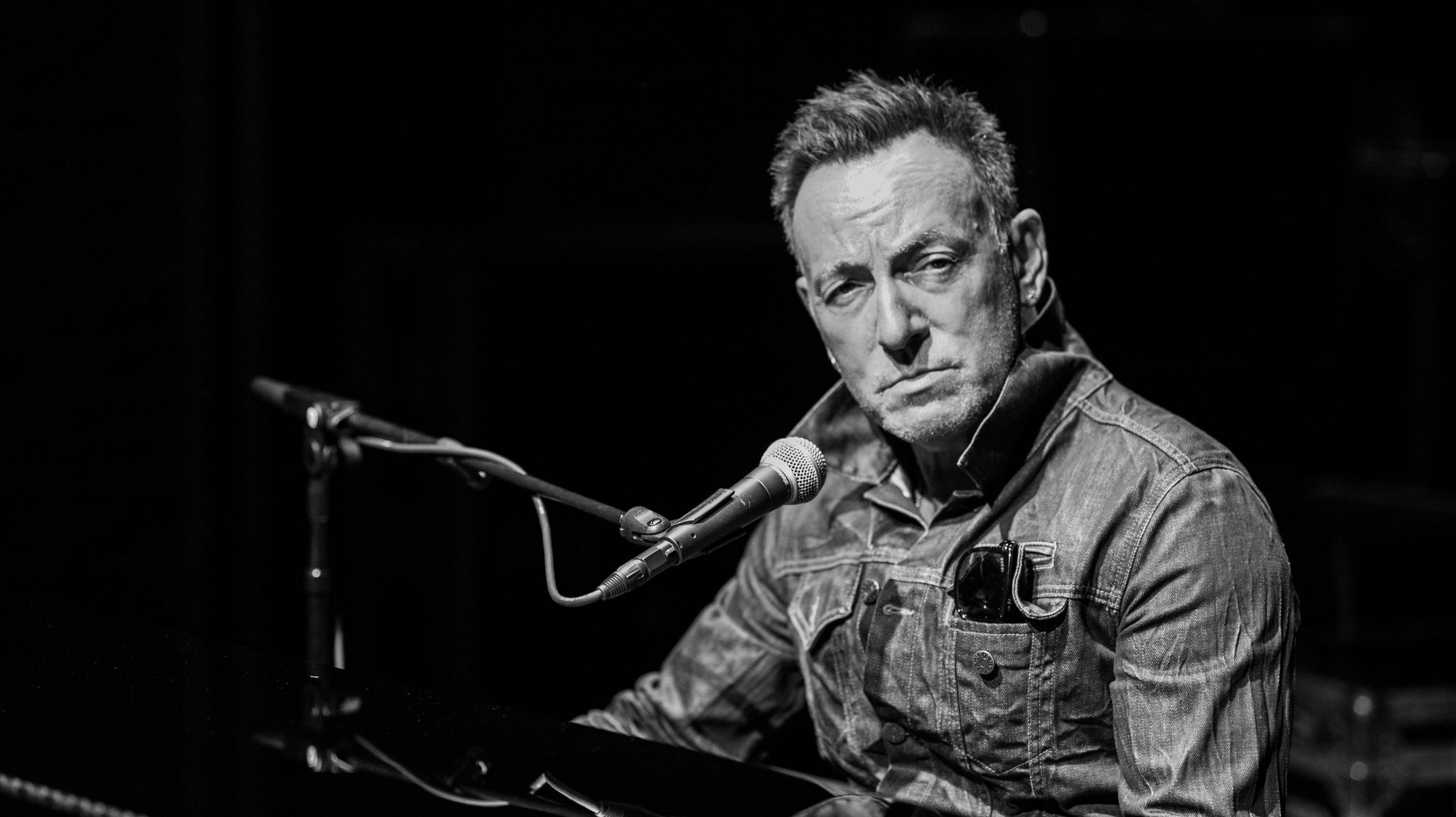 Tramps Like Us: A Bruce Springsteen Tribute