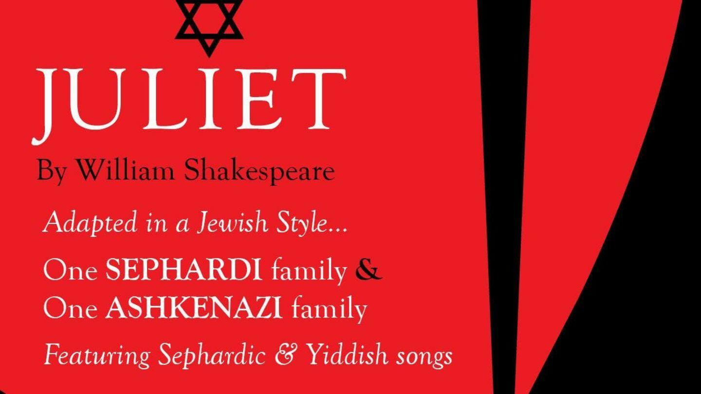 "Jewish Adaptation of ""Romeo & Juliet"""