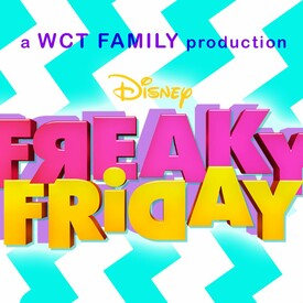 Freaky Friday: The Musical