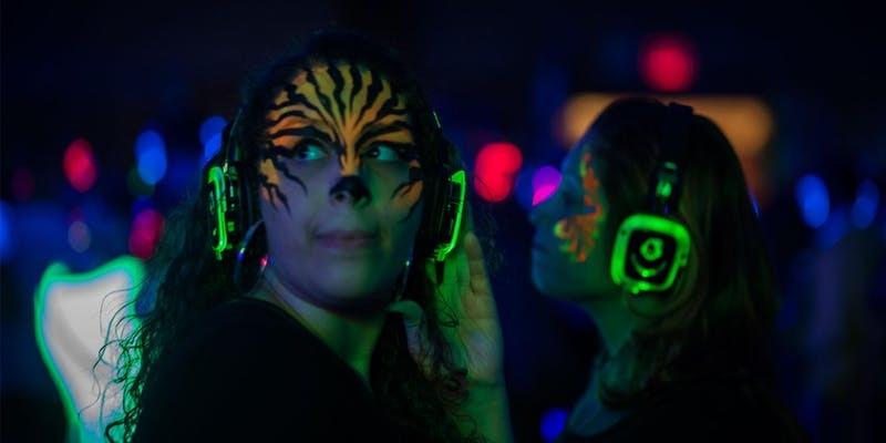 Glow in the Dark Madness