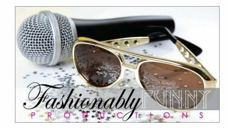 Fashionably Funny