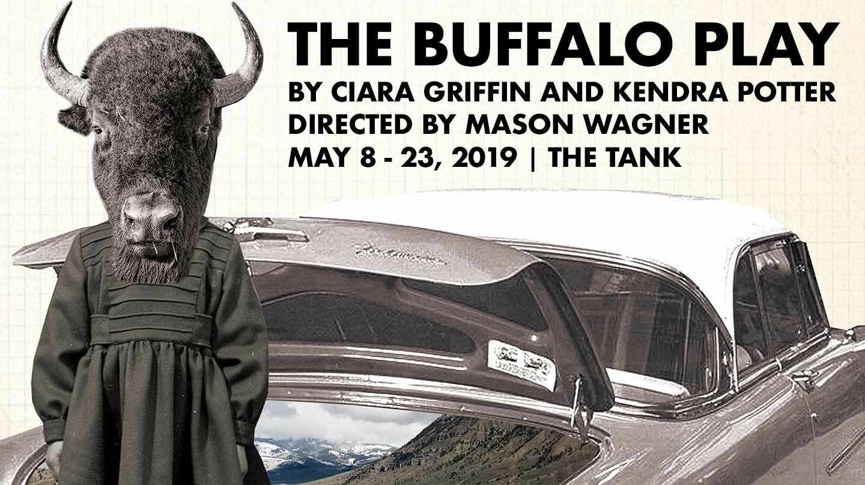 """""""The Buffalo Play"""""""