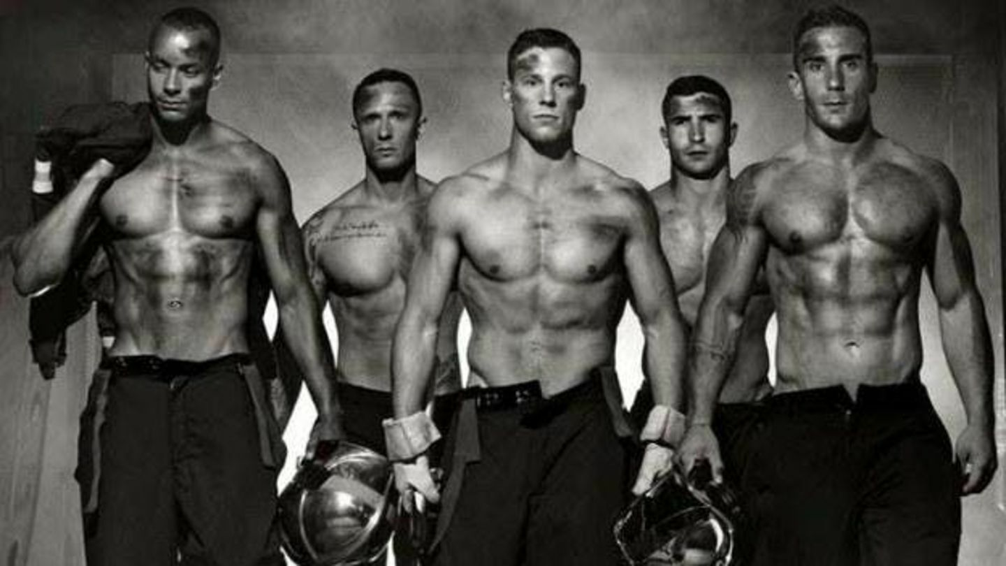 Firefighter / EMS Singles Party