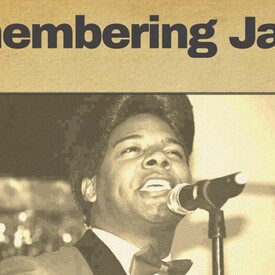 Remembering James