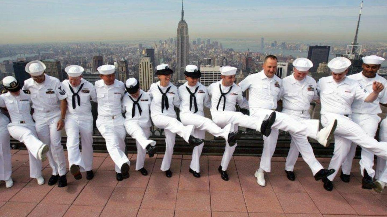 Fleet Week Singles Mixer NYC