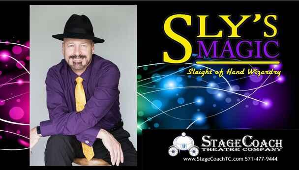 Sly's Magic