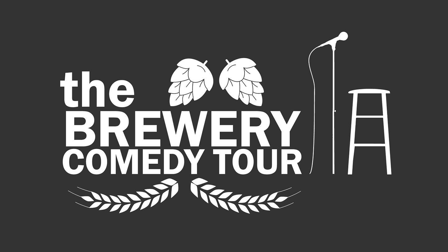 Top L.A. & NYC Comics on the Brewery Comedy Tour