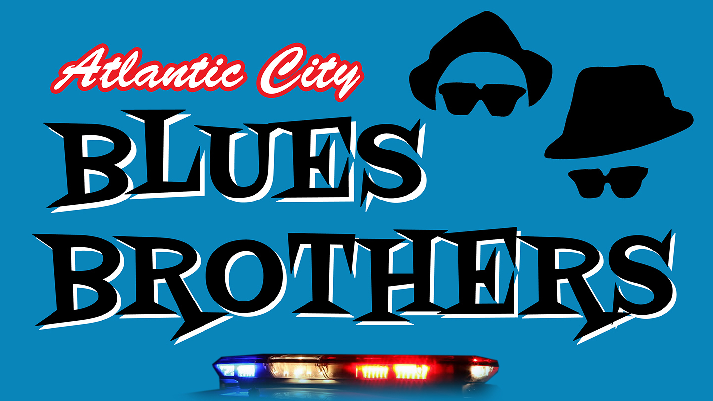 "AC Blues Brothers: ""A Night of Soul"""