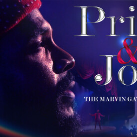Pride & Joy: The Marvin Gaye Musical