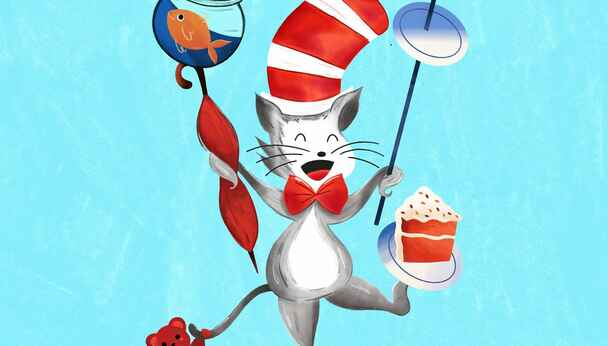 The Cat in the Hat: Fun, Family Friendly Show