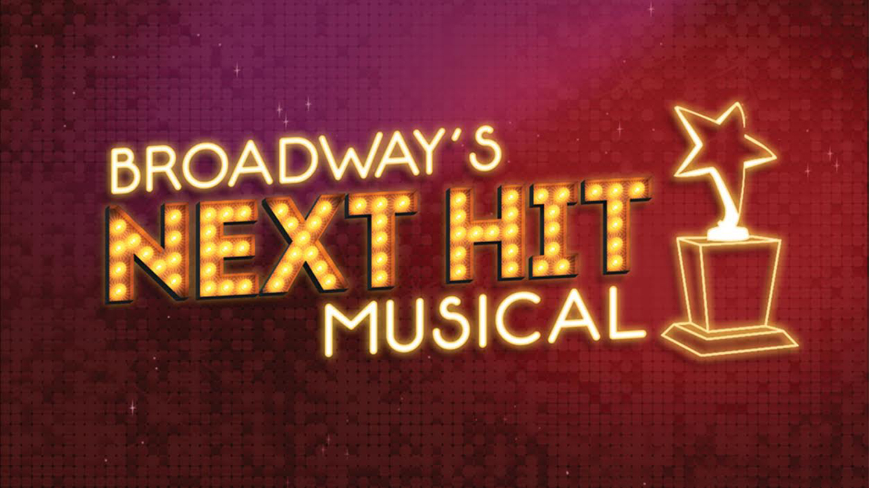 "Improv Smash ""Broadway's Next Hit Musical"""