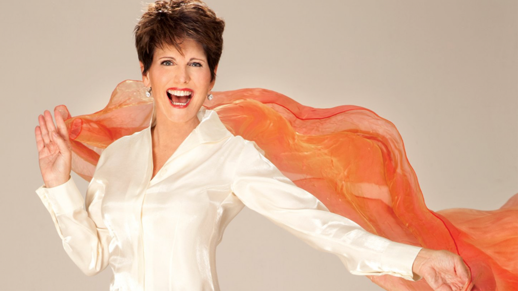 "Lucie Arnaz: ""I Got The Job!"""