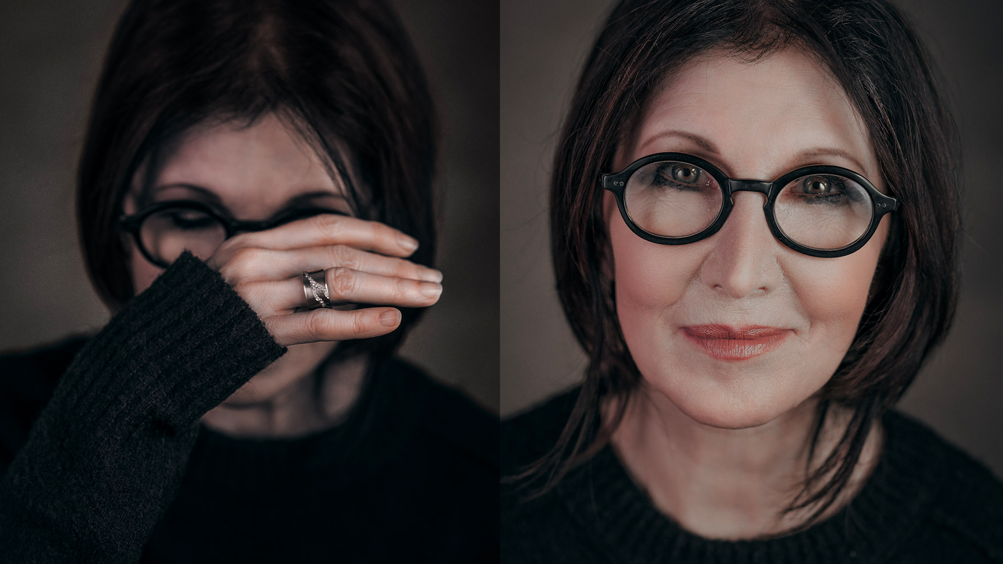 """Joanna Gleason: """"Out of the Eclipse"""""""