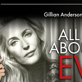 """National Theatre Live: """"All About Eve"""" — HD Screening"""